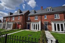 3 bedroom Town House to rent in Pottle Walk