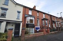 New Borough Terraced house to rent