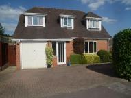 4 bedroom Detached house for sale in Apple Close, TILEHURST...