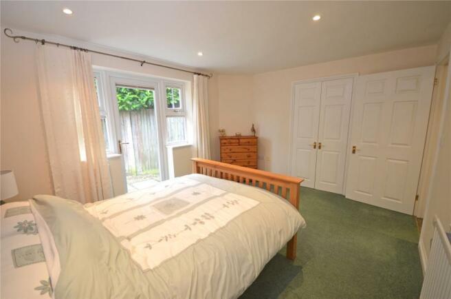 Bedroom / Annex