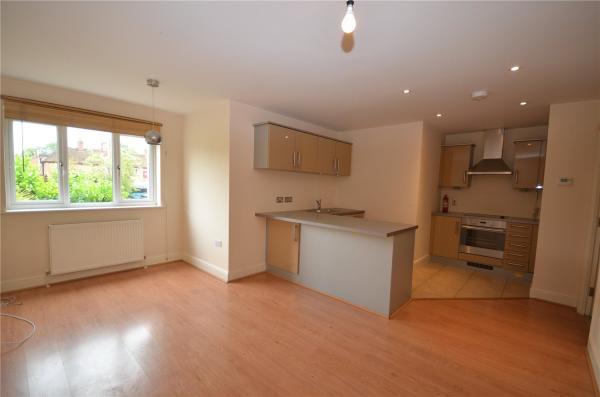 Living Room /Kitchen