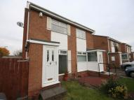 2 bedroom semi detached home to rent in Wallington Road...