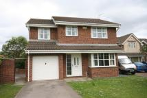4 bedroom Detached property to rent in Courageous Close...