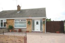 2 bedroom Semi-Detached Bungalow in Satley Road, Billingham