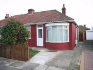 Semi-Detached Bungalow in Jubilee Grove...