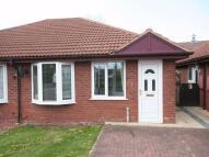 2 bedroom Semi-Detached Bungalow to rent in Croxdale Road, Billingham