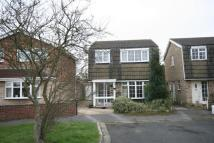 3 bed Detached home in Ravensworth Grove...