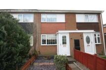 2 bed Terraced home to rent in Wallington Walk...
