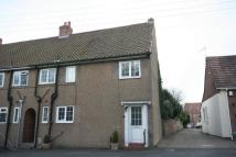 3 bed End of Terrace property in The Green, Wolviston