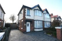 2 bed semi detached home in Cambrian Road...