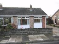 Semi-Detached Bungalow to rent in Thornton Crescent...