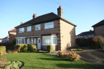 3 bed semi detached property to rent in Poldon Terrace...