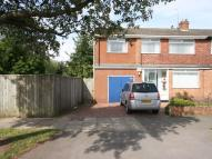4 bedroom semi detached property to rent in Low Grange Avenue...