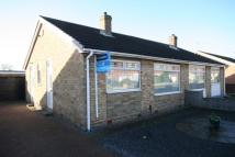 2 bedroom Semi-Detached Bungalow in Rudston Avenue...