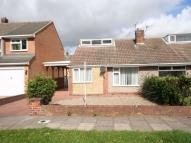 Semi-Detached Bungalow to rent in Mainsforth Drive...