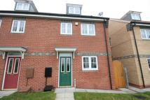 3 bed semi detached house in Park View...