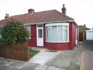 2 bedroom Semi-Detached Bungalow to rent in Jubilee Grove...
