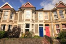 4 bedroom Terraced house in Howard Road...