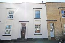Terraced property in Eastfield Terrace...