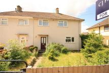 3 bed semi detached home in Bishop Manor Road...