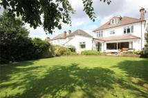 Coombe Lane Detached property for sale