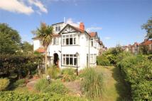 semi detached home in Falcondale Road...