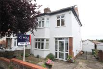 4 bedroom semi detached property for sale in West Broadway, Henleaze...