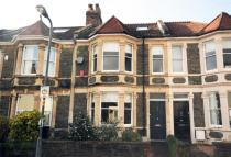 4 bed Terraced home for sale in Howard Road...