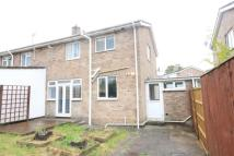 2 bed semi detached home for sale in Dorian Close, Bristol