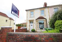 Eastfield Road semi detached property for sale