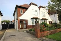 3 bed semi detached house for sale in Hill View, Henleaze...
