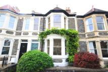 3 bedroom Terraced home in Howard Road...