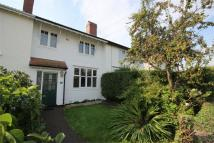 3 bedroom Terraced house for sale in Eastfield, Henleaze...