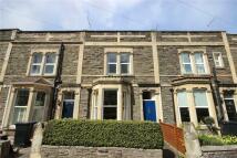 Terraced property in Queen Victoria Road...