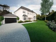 5 bed Detached property in Grange Park, Henleaze...