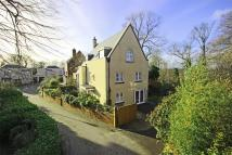 4 bed Detached house in Royal Victoria Park...