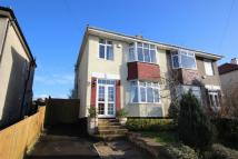 3 bed semi detached property for sale in Kendon Drive...