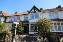 3 bed Terraced home in Henleaze Road, Henleaze...