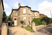 4 bedroom semi detached house in Cranbrook Road, Redland...