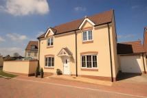 Detached house for sale in Hazel Brook Gardens...