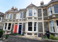 4 bedroom Terraced home for sale in Howard Road...
