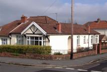 Semi-Detached Bungalow for sale in Park Grove, Henleaze...