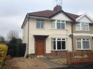 semi detached house for sale in Lake Road, Henleaze...