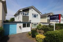 3 bed Link Detached House in Hill View, Henleaze...
