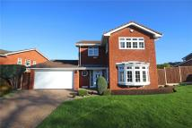 4 bedroom Detached house for sale in Pyecroft Avenue...