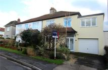 4 bedroom semi detached house for sale in Newcombe Road...