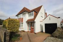 4 bed Detached house for sale in Waterford Road, Henleaze...