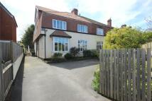 5 bedroom semi detached home in Eastfield, Henleaze...