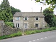 Cottage in Tetbury Hill, Avening...