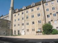 Ground Flat to rent in Middlemoor Mill...